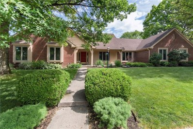 4994 Rockne Circle, Carmel, IN 46033 - MLS#: 21570940