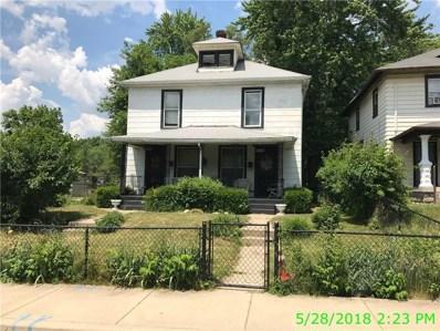 1250 Congress Avenue, Indianapolis, IN 46208 - #: 21570950
