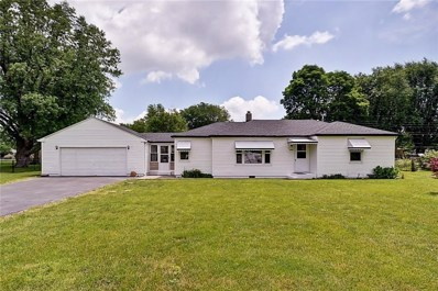 445 Schooley Drive, Greenwood, IN 46142 - #: 21570955
