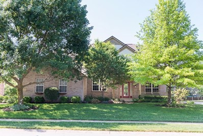 13313 Red Hawk Drive, Fishers, IN 46037 - #: 21570963