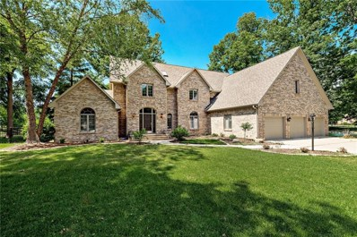 7594 Ballinshire S, Indianapolis, IN 46254 - #: 21571000