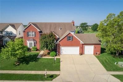 13062 Double Eagle Drive, Carmel, IN 46033 - MLS#: 21571026