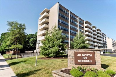 25 E 40th Street UNIT 2K, Indianapolis, IN 46205 - #: 21571027