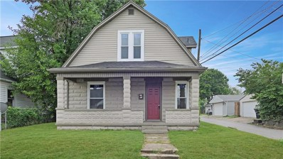 52 S 8th Avenue, Beech Grove, IN 46107 - #: 21571028