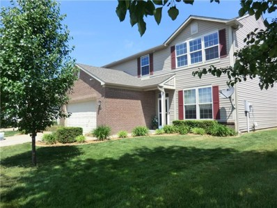 10498 Wintergreen Way, Indianapolis, IN 46234 - MLS#: 21571032