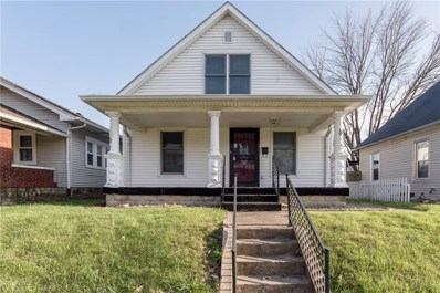 1211 Comer Avenue, Indianapolis, IN 46203 - #: 21571045