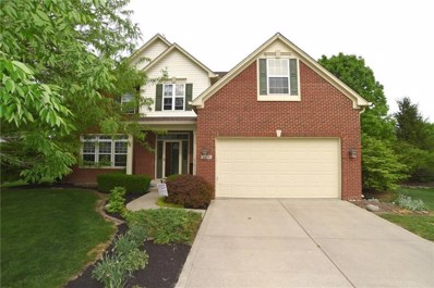 7839 Silver Lake Circle, Indianapolis, IN 46259 - MLS#: 21571047