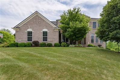 3901 Castle Rock Drive, Zionsville, IN 46077 - #: 21571055