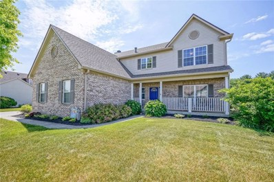 8353 Tilly Mill Lane, Indianapolis, IN 46278 - #: 21571067