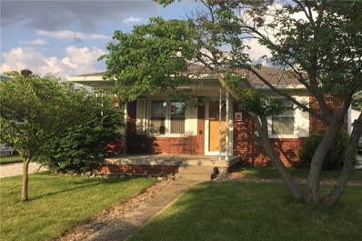 17 Chester Drive, Beech Grove, IN 46107 - MLS#: 21571072