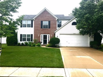 11334 Rainbow Falls Lane, Fishers, IN 46037 - #: 21571074