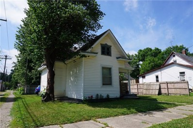 139 E Columbus Street, Martinsville, IN 46151 - MLS#: 21571075