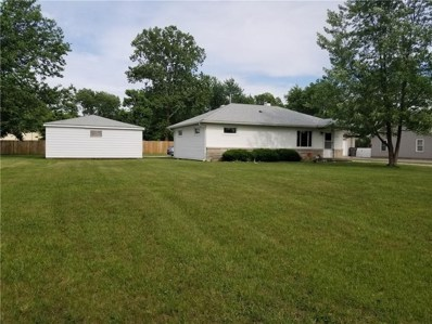 5225 S Linwood Avenue, Indianapolis, IN 46237 - MLS#: 21571079
