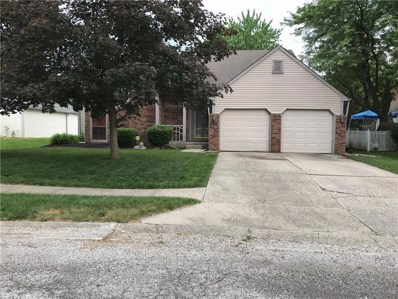 7035 Grampian Way, Indianapolis, IN 46254 - #: 21571083