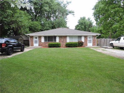 1520 E Stop 10 Road, Indianapolis, IN 46227 - #: 21571084