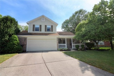 7844 Clearview Circle, Lawrence, IN 46236 - #: 21571094