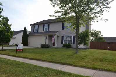 19486 Rocky Beach Drive, Noblesville, IN 46062 - #: 21571096
