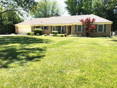 3321 Cherry Road, Anderson, IN 46011 - #: 21571097