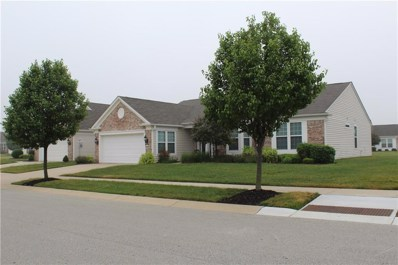 12997 Brookmere Avenue, Fishers, IN 46037 - #: 21571104