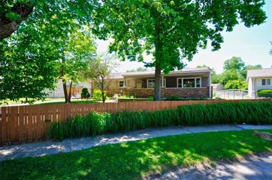 238 Allison Court, Indianapolis, IN 46241 - #: 21571117