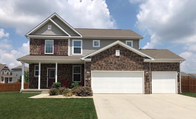 6044 Chestnut Eagle Drive, Zionsville, IN 46077 - #: 21571121