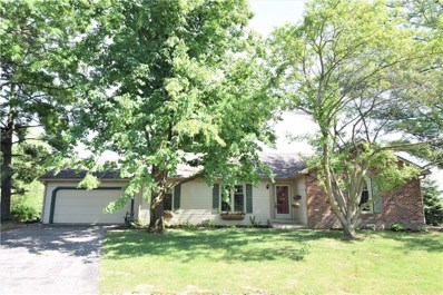 8439 Ainsley Circle, Indianapolis, IN 46256 - #: 21571136