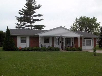 509 Wendemere Drive, Seymour, IN 47274 - MLS#: 21571137