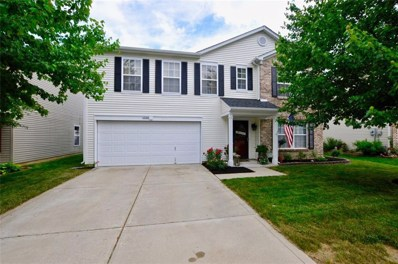 6888 Woodland Heights Drive, Avon, IN 46123 - #: 21571139