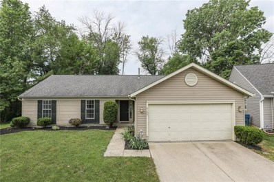 6106 King Lear Court, Indianapolis, IN 46254 - #: 21571153