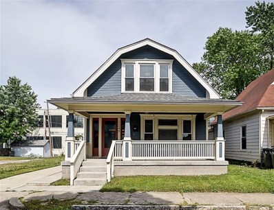 1249 Ringgold Avenue, Indianapolis, IN 46203 - #: 21571184