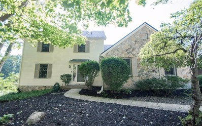 85 Williamsburg Court, Zionsville, IN 46077 - #: 21571186