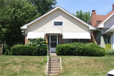 2258 Union Street, Indianapolis, IN 46225 - #: 21571194