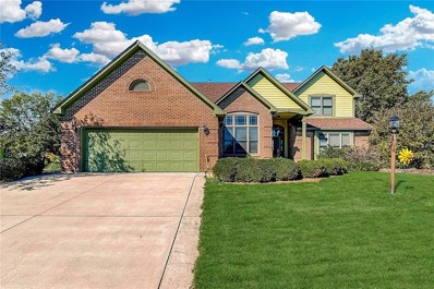7738 Pennyroyal Lane, Indianapolis, IN 46237 - #: 21571211