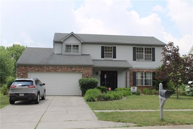 5914 Oakcrest Drive, Indianapolis, IN 46237 - MLS#: 21571218