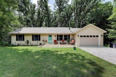 181 Lincoln Hills, Coatesville, IN 46121 - MLS#: 21571221