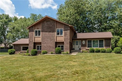 10 Sue Springs Court, Carmel, IN 46033 - #: 21571229