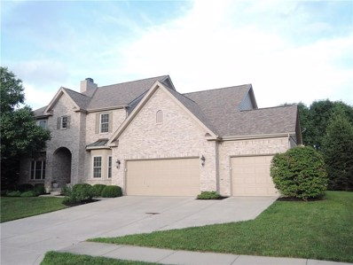 11673 Canyon Court, Fishers, IN 46037 - MLS#: 21571235