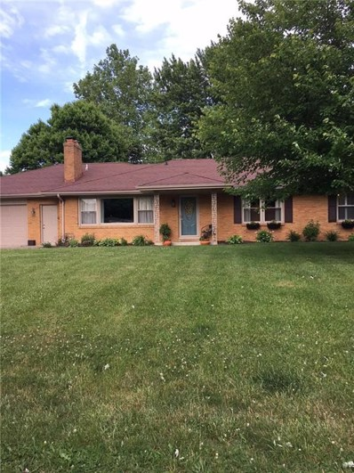 1118 Sunnymead Drive, Anderson, IN 46011 - #: 21571266