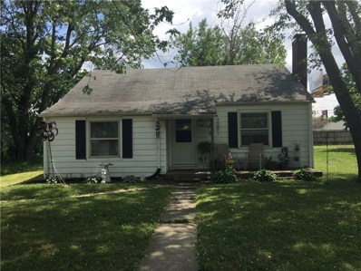 215 E Andover Avenue, Muncie, IN 47303 - #: 21571282