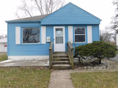 5213 E 20th Place, Indianapolis, IN 46218 - #: 21571285