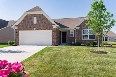 14071 Stoney Shore Avenue, McCordsville, IN 46055 - #: 21571297