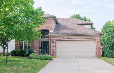10121 Lauren Pass, Fishers, IN 46037 - MLS#: 21571302