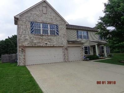3017 Hidden Pine Drive, Indianapolis, IN 46235 - MLS#: 21571304