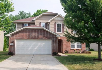 11250 Candice Drive, Fishers, IN 46038 - #: 21571306