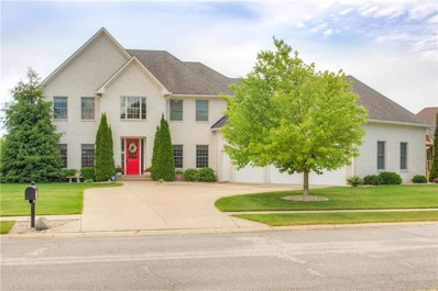 10815 Torulosa Court, Indianapolis, IN 46234 - MLS#: 21571311