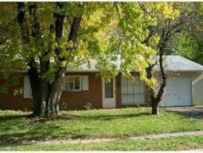 3955 Arquette Drive, Indianapolis, IN 46235 - MLS#: 21571323