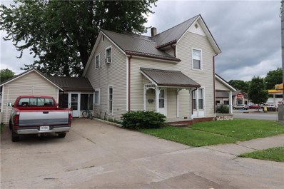 802 S Washington Street, Crawfordsville, IN 47933 - #: 21571328