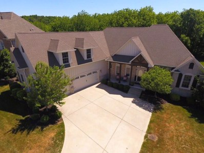 16988 Timbers Edge Drive, Noblesville, IN 46062 - #: 21571340