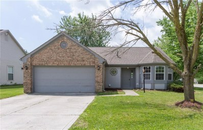 11809 Holz Drive, Indianapolis, IN 46229 - #: 21571355