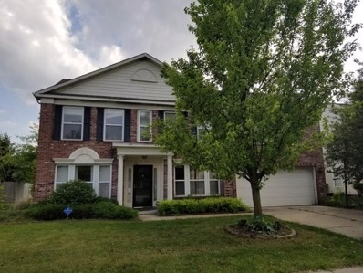 13858 Meadow Lake Drive, Fishers, IN 46038 - #: 21571412